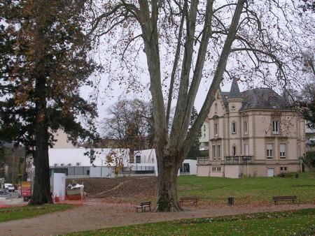 Chateau Voiron nov 2008 004