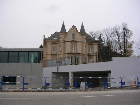 Chateau Voiron nov 2008 002